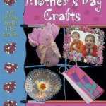 mother days crafts bookcover