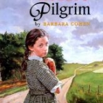 Book cover for Molly's Pilgrim