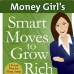 Money Girl's Smart Moves to Grow Rich cover