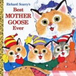 Mother Goose Storybook