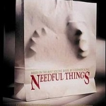 Needful Things Theatrical Poster