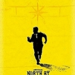 """Movie poster for """"North by Northwest"""""""