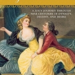"""Book jacket image for Leslie Carroll's """"Notorious Royal Marriages"""""""
