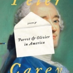parrot and olivier cover