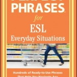 Perfect Phrases for ESL cover image