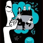 """Cover of """"The Complete Persepolis"""""""