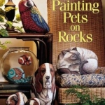 Painting Pets on Rocks book Cover