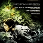 """Image of the movie poster for """"Rescue Dawn"""""""