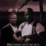 """Poster of """"Rosewood"""""""