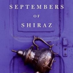 """Cover of """"The Septembers of Shiraz"""""""