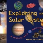 Exploring the Solar System Book cover