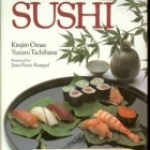 the book of sushi book cover