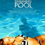 """Poster of """"Swimming Pool"""""""