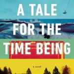 Tale for the Time Being cover