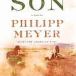 the son by philipp meyer book cover