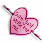 write for me valentines