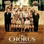 """Poster of """"The Chorus"""""""
