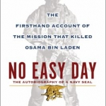 Cover of No Easy Day