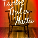 12 Tribes of Hattie book cover