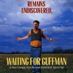 """A poster for """"Waiting for Guffman"""""""