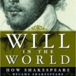 Will in the World book cover