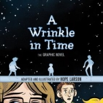 Cover of Wrinkle in Time Graphic Novel