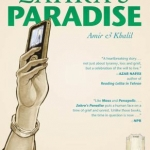 """Cover of """"Zahra's Paradise"""""""