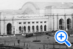 Union Station 1910, Historical Image Collection - SELECT to zoom