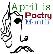 Image of poet for poetry month