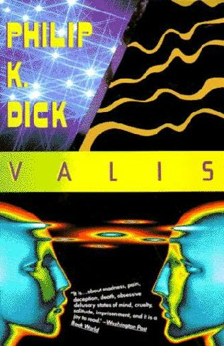 Image of VALIS cover art