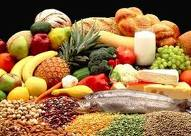 picture of vegetables and fruits