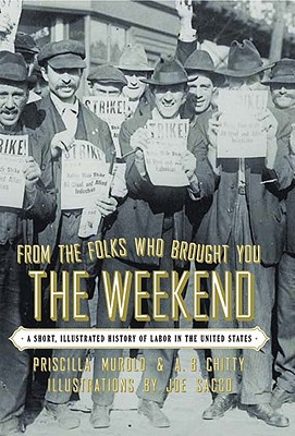 cover art of From the Folks Who Brought You the Weekend