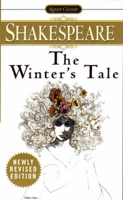 The Winter's Tale: Signet Classics edition