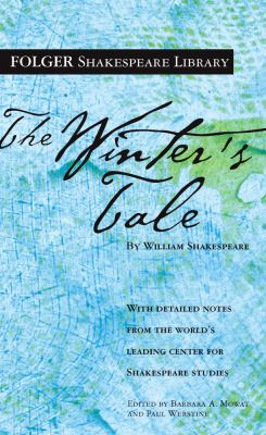The Winter's Tale: Folger Shakespeare Library edition