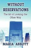 Picture of Without Reservations book jacket