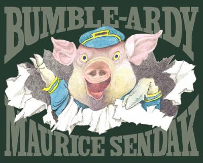 Bumble-ardy cover image